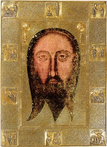 Քրիստոսի Կենդանագիր Պատկերը