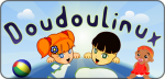 Դուդու Լինուքս լոգո