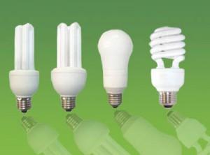 Էներգոխնայող էլեկտրական լամպեր
